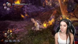 [Eng&Swe] Getting freed from this mortal coil! Nioh 2 blind playthrough. [ No Magic, No consumables (except healing)]