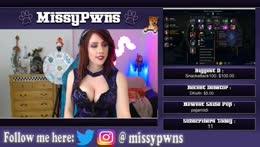 EUW  Viewer Games!! / Instagram & Twitter @Missypwns