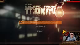 Deadly EFT settings - Twitch