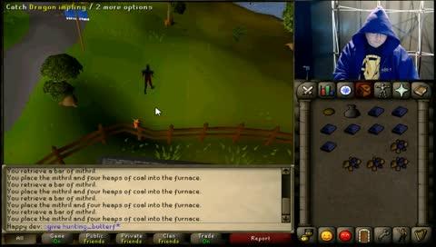 RuneScape's Top Clips