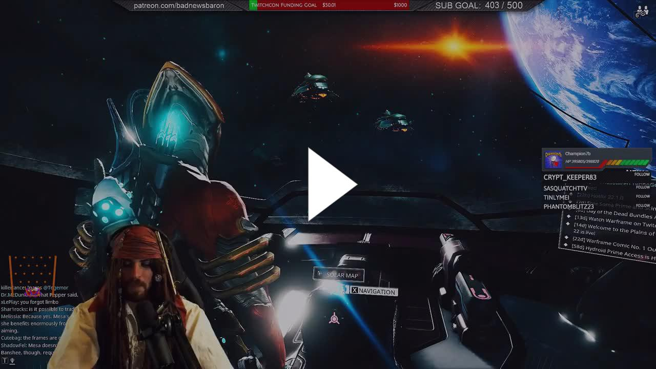 Where's the rum!?!?!?!? - Twitch