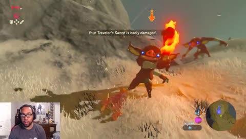 Murderofbirds S Top The Legend Of Zelda Breath Of The Wild