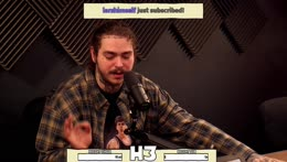Post Malone addresses the real problems with PUBG