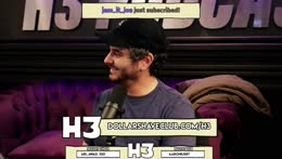 H3H3 Podcast with JonTron