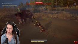 [Eng&Swe]  AC Odyssey Here I go killing again! First playthrough.