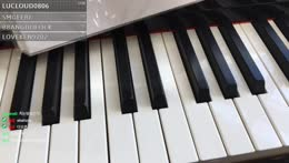 피아노 들으러 와