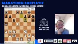 Stream et vous #4 Bilel Bellahcene GM 2501 et Roudolph Grigorian N1 CPE