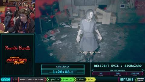 resident evil 7 stream deutsch