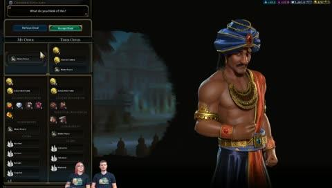 Top Sid Meier's Civilization VI: Rise & Fall Clips