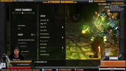 Chill+stream+on+PS4+EU+%23puglife+%21cleave+%21immortal+%21website