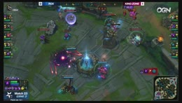 PentaKill BY Khan Riven in LCK