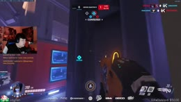 Im just going to go widow real quick
