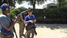 EYES & EARS - Range Day - Free Weapons Training!