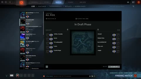 Intolerable. dota 2 ranked matchmaking solo queue