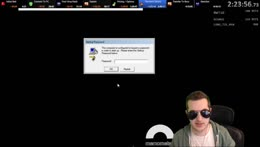 Kitboga+guesses+syskey+password+set+by+scammer+in+2+tries