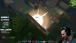 Skyyart Match Privé Streamer pour train le Tournoi sur BattleRite Royale !extension