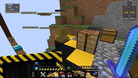 Craft Attack Sprengung 2.0?! - !prime