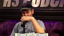 Deadmau5 is George Zimmerman
