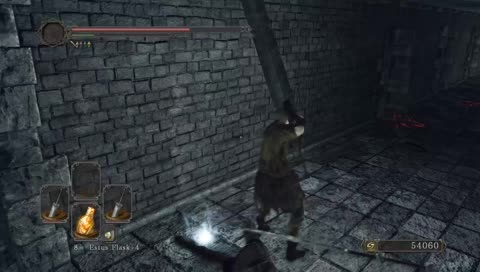 dark souls 1 deathless until i die then maybe NG+ on DS2