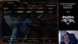 1250%24+9+game+showmatch+vs+CadenZie+%7C+%21matcherino