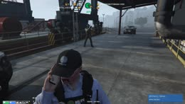 Sgt Baas - The LAW - Nopixel | @Ssaab45 !avery !drops