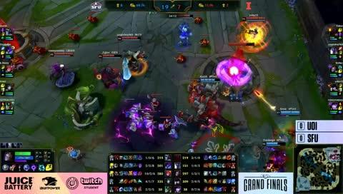 Erase erases 4 Illini 4 victory