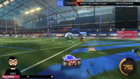 WHAT A SAVE!!!