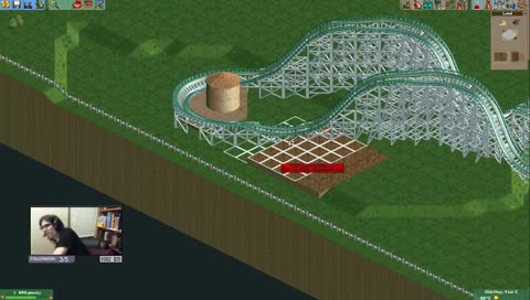 RollerCoaster Tycoon 2 Game Trending All EN | Twitch Clips