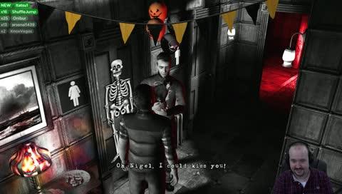6th Annual Halloween Horror Month