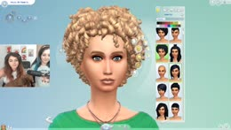 sims with soph