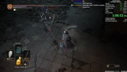 DS3 All Bosses Speedruns /w DLC