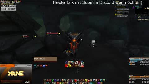 Tkaines Top World Of Warcraft Clips