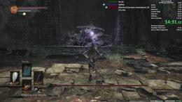 DS3 All Bosses Speedruns /w DLC (Irithyll & Scream Skip)