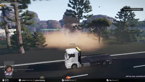 SayeedBlack's Top Arma 3 Clips