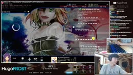 #334 - Best Browiec farmer in Korea / osu! then fall guys today! !video