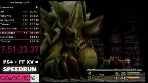 Top Final Fantasy IX Clips