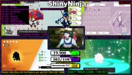 ✨Free Zarude ! Plus Shiny Eggs & 6 IV HA Raids and Custom Pokemon Trades and more Come Hangout !Howtotrade✨#NinjaNation  #NinjaTakeover2020