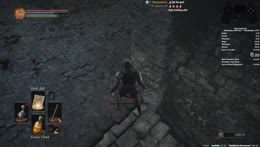 DS3 Abyss Watchers practice