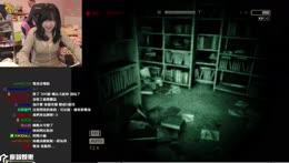 【M.E. Baby66】2/2 Outlast 恐怖遊戲初體驗(*・v-)))♡