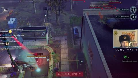 Top XCOM 2 Clips