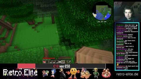 Zorg Most Viewed All Twitch Clips - Minecraft hexxit spielen