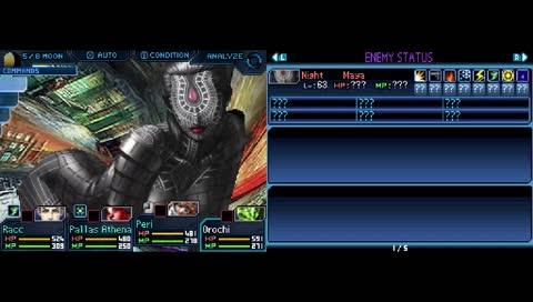 Shin Megami Tensei Strange Journey Most Viewed All