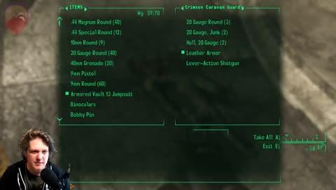 Mhokus Top Fallout New Vegas Clips