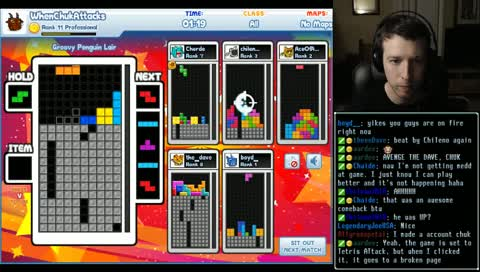 WhenChukAttacks's Top Tetris Friends Clips