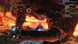 Reverse All Bosses Sorcery Race /w Noobest (!multi)