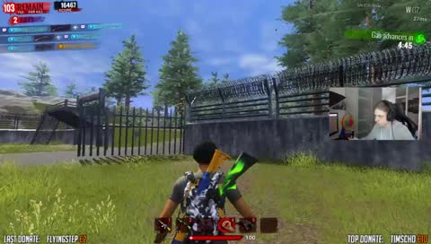 iLoveCookiiezz's Top H1Z1: King of the Kill Clips