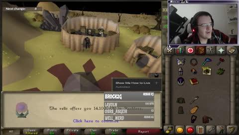 Top RuneScape Clips