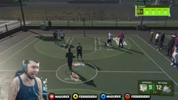 Xbox Legend Running MTN DEW PS4 #XboxRunsThisConsole !sub