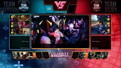 Garena PH eSports's Top League of Legends Clips