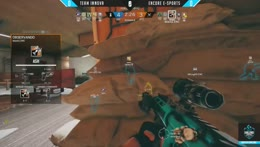 Logitech Challenge 2017 | Rainbow Six: Siege - Twitch